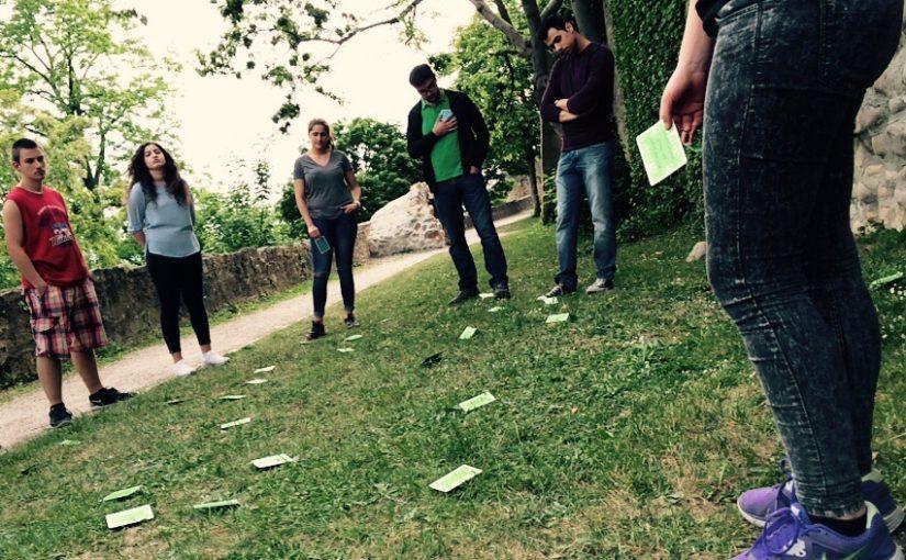 Leider coronabedingt verschoben: Interkulturelle Teamer-Fortbildung in Hessen und Nouvelle-Aquitaine