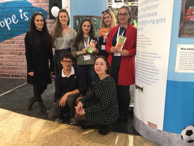 16. Deutscher Kinder- und Jugendhilfetag