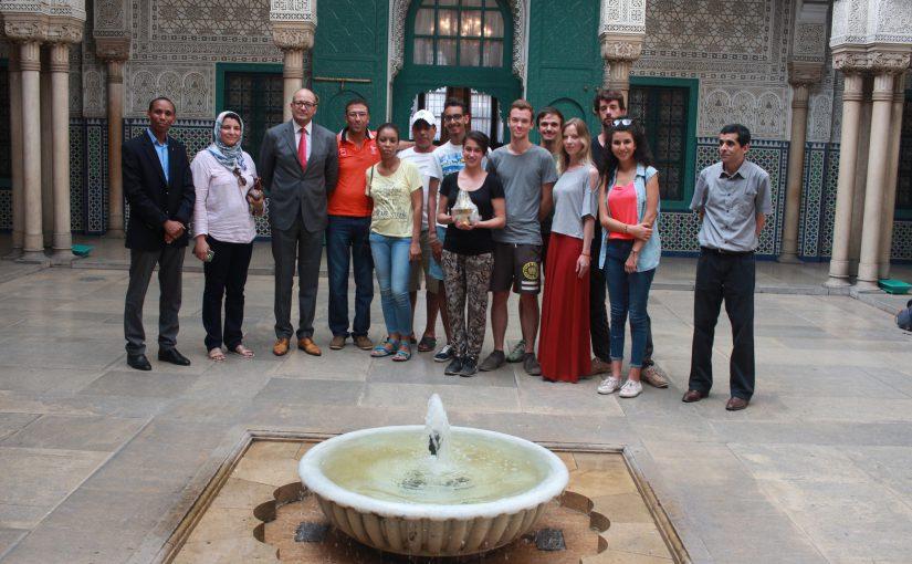 Marokko erleben! Komm mit uns auf eine unvergessliche Reise