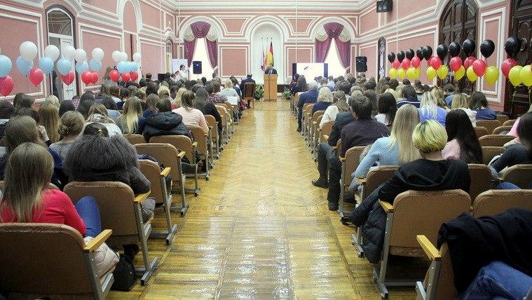 Ein Bericht vom 15. Deutsch-Russischen Jugendforum