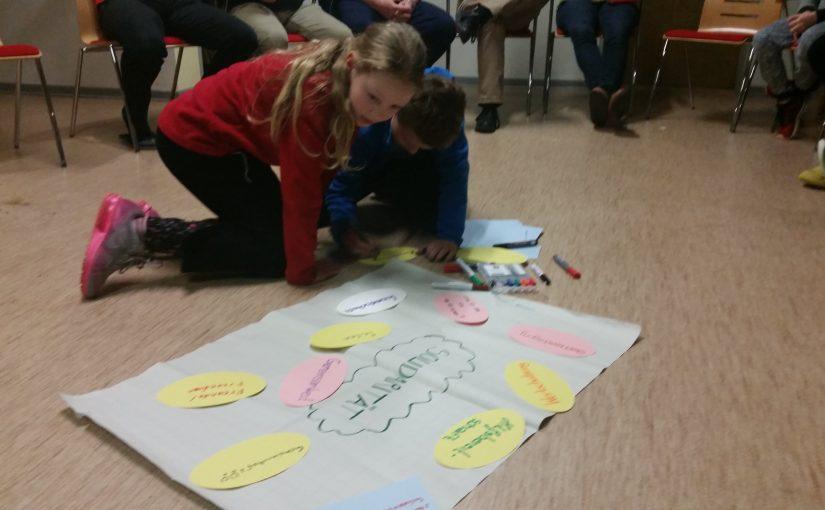 Workshop mit Solijugend-Mitgliedern in Goslar