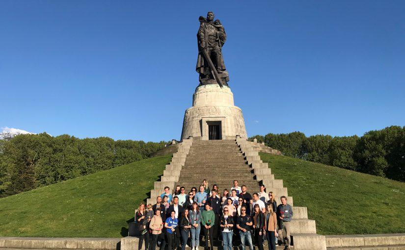 Bericht zum 16. Deutsch-Russischen Jugendforum