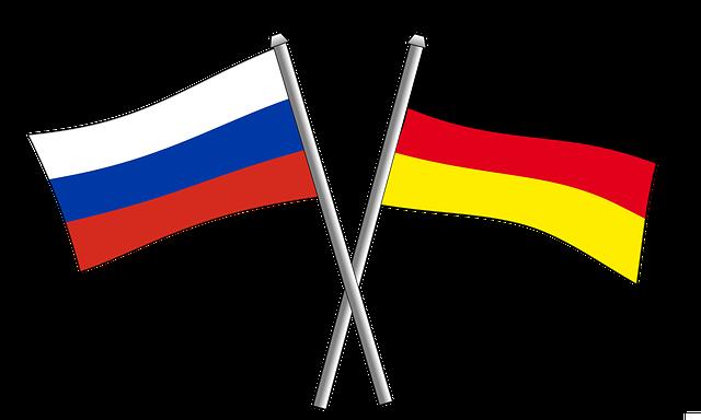 Berliner Dialog: 15 Jahre Deutsch-Russisches Jugendabkommen