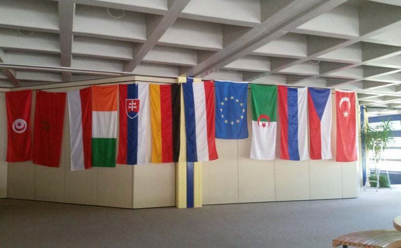 Jetzt anmelden: Treffen der AG Internationale Jugendpolitik