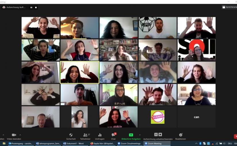 Rückblick: Projekt Global Education