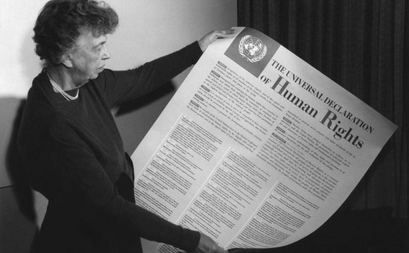 Jetzt noch anmelden: Menschenrechte in Deutschland und Frankreich