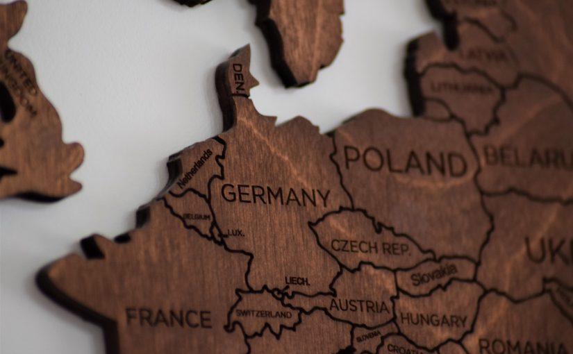 "Ermutigung, Polnisch zu lernen: unser Seminar ""Denke global, handle lokal"""
