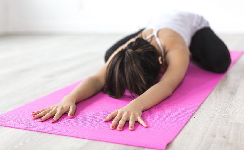 Yoga für Neulinge: Onlinetraining am 2. Juni