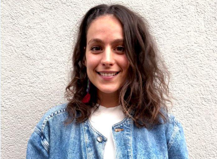 """Neue Kollegin für Projekt """"Juleica Nordafrika"""""""