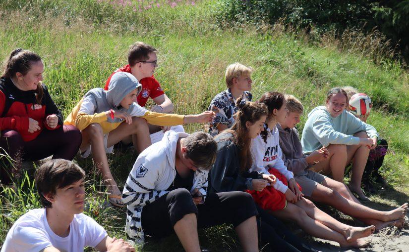 Forbach-Herrenwies 2021: Jugendlager und (nachgeholtes) Pfingsttreffen